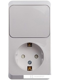 Выключатель Schneider Electric Этюд BPA16-201B