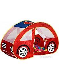 Игровая палатка Ching-ching Fashion Car (красный)