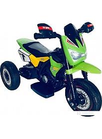 Электротрицикл Farfello GTM2288-A (зеленый)
