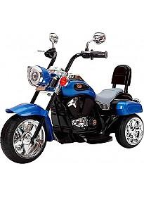 Электротрицикл Farfello TR1501 (синий)