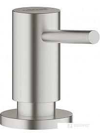 Дозатор для жидкого мыла Grohe Cosmopolitan 40535DC0 (сталь)