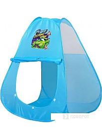 Игровая палатка Школа талантов Авто-сервис 2593469