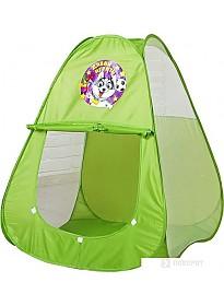 Игровая палатка Школа талантов Давай играть 2593474