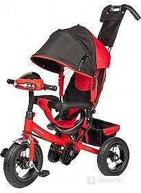 Детский велосипед Sundays SJ-BT-92 (красный)