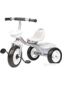 Детский велосипед Sundays SJ-SS-14 (серый)