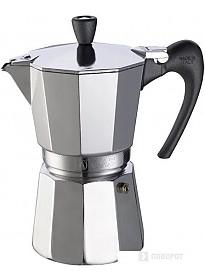 Гейзерная кофеварка G.A.T. Aroma VIP 103409 (450мл)