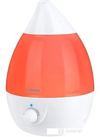 Увлажнитель воздуха Lumme LU-1559 (красный гранат)