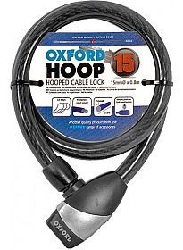 Тросовый Oxford Hoop15 LK202