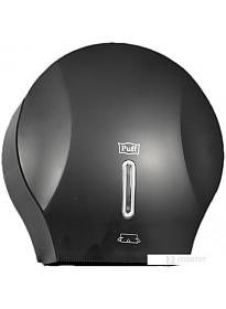 Диспенсер Puff 7125Bl (черный)
