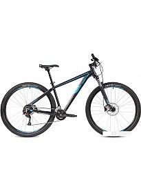 Велосипед Stinger Reload Pro 27.5 р.16 2020 (черный)