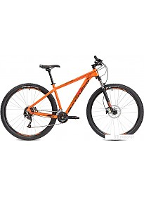 Велосипед Stinger Reload Pro 27.5 р.16 2020 (оранжевый)