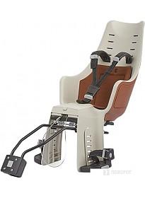 Велокресло Bobike Exclusive Maxi 1P Frame (оранжевый)