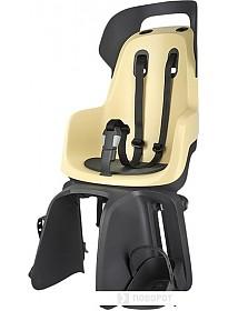 Велокресло Bobike Go Carrier (желтый)