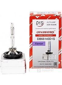Ксеноновая лампа Dynamatrix D1S DB66140D1S 1шт
