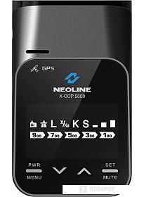 Радар-детектор Neoline X-COP 5600