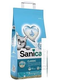 Наполнитель Sanicat Classic Marseille 10 л
