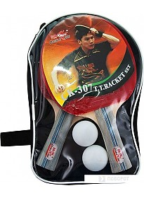 Набор для настольного тенниса Double Fish CK-307