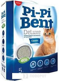 Наполнитель Pi-Pi Bent DeLuxe Classic 5 кг