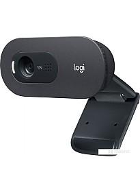 Веб-камера Logitech C505