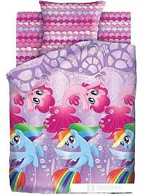 Постельное белье Непоседа My Little Pony 437679 143x215