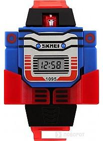 Наручные часы Skmei 1095-1