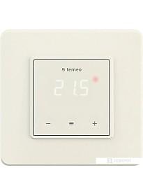 Терморегулятор Terneo s (слоновая кость)