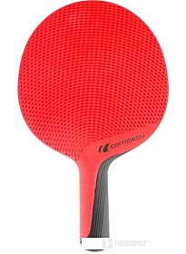 Ракетка для настольного тенниса Cornilleau Softbat (красный)