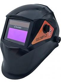 Сварочная маска ELAND Helmet Force-501.2 (черный)