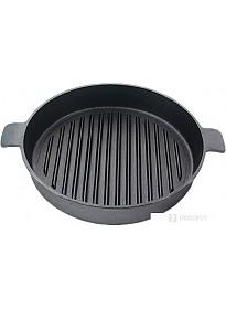 Сковорода-гриль Fissman 4072