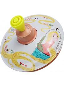 Развивающая игрушка Happy Baby Yola 331852 (принцесса)