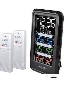 Термогигрометр La Crosse WS6813