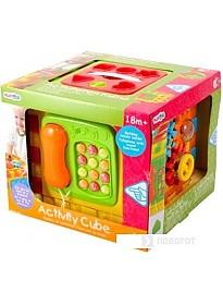 Развивающая игрушка Playgo Куб 2145