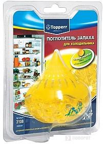 Поглотитель запахов Topperr 3108