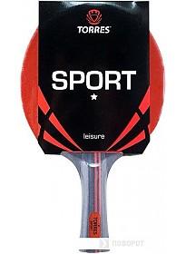 Ракетка для настольного тенниса Torres Sport 1 TT0005
