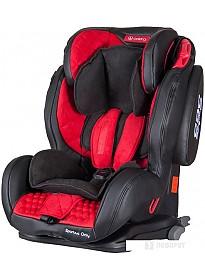 Автокресло Coletto Sportivo Only Isofix New (красный)