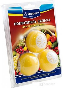 Поглотитель запахов Topperr 3113