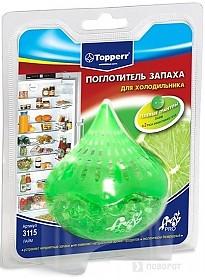 Поглотитель запахов Topperr 3115