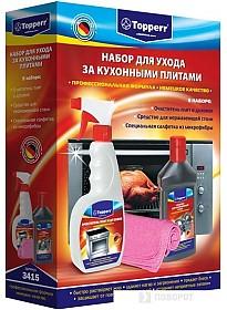 Средство для чистки Topperr 3415