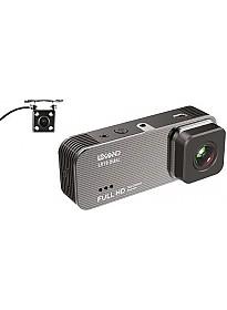Автомобильный видеорегистратор Lexand LR19 Dual