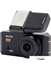 Автомобильный видеорегистратор Lexand LR25