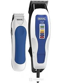Машинка для стрижки волос Wahl Color Pro 100 Combo 1395-0465