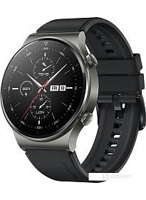 Умные часы Huawei Watch GT2 Pro (черная ночь)