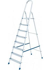 Лестница-стремянка СибрТех 97718 8 ступеней