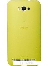 Чехол ASUS Bumper Case для Asus ZenFone Go ZC500TG (желтый)