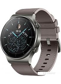 Умные часы Huawei Watch GT2 Pro (туманно-серый)