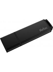 USB Flash Netac U351 32GB NT03U351N-032G-20BK