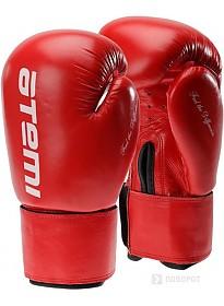 Перчатки для единоборств Atemi LTB-19009 Red