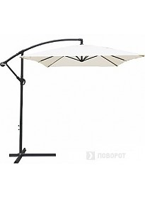 Садовый зонт Green Glade 6401 (бежевый)