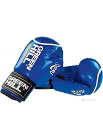 Перчатки для единоборств Green Hill Panther BGP-2098 (10 oz, синий)