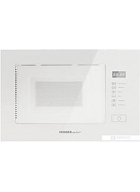 Микроволновая печь HOMSair MOB205WH